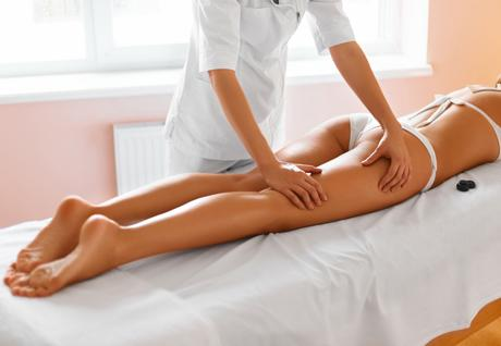"Massage ""Palper-rouler"" Thermes de Vichy 2019"